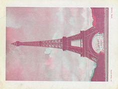 """""""Paris en relief"""" anaglyphes by  pita ou franck"""