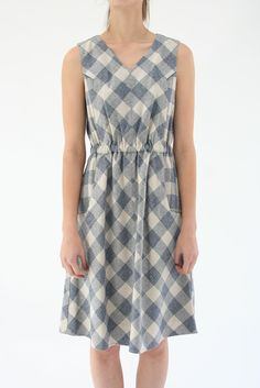 Beklina :: Pendleton Dress $260.