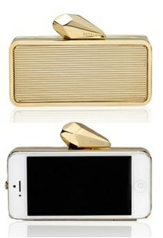 turn you iphone into a clutch!