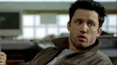 My babe.   Pictured: David Creegan (Jeffrey Donovan)
