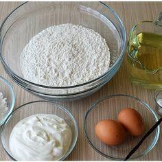 Din poza in farfurie Dairy, Cheese, Food, Eten, Meals, Diet