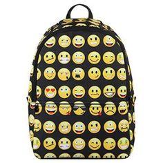 Emoji  Back To School Backpacks For Teens