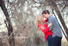 Dallas + Sheridan – Engagement Session – Arizona Wedding Photographer This.