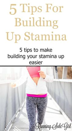 Building up stamina can be hard, if you don't know how to do it correctly. Here are my 5 easy to-do tips and drills to help you build up your stamina. Click to read it, or pin for later!