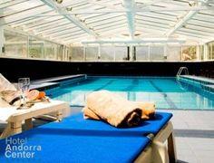 Escapada al Pirineo: noche con desayuno + cena y aceso al spa en el Hotel Andorra Center****. ¡Precio para 2 personas!