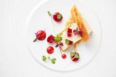 La Credenza Food London : La doce strada. chef giovanni grasso e igor macchia ristorante