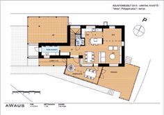 Omakotitalo, talopaketti, talopaketit | GreenBuild Oy - Arkkitehtuuri