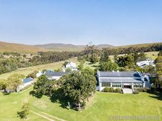 Why to visit Stanford Valley Guest Farm in Stanford, South Africa - Roxanne Reid Horse Paddock, Shady Tree, Slow Travel, Green Lawn, Whale Watching, Beautiful Horses, Water Features, Nice View, South Africa