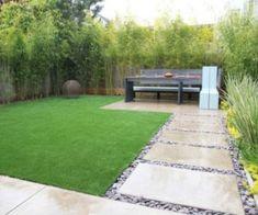 backyard design ideas for medium sized yards - Google Search