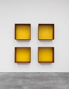 Donald Judd . Untitled . 1991 (1)