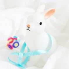 Rabbit Lamp Sopo-Villa [LED 미니 토끼 램프 [재입고]]