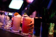 Dvars cocktail bar