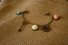 Vintage Style Bracelet by TKDShop on Etsy, $12.99