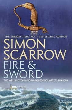 Fire and Sword | Simon Scarrow