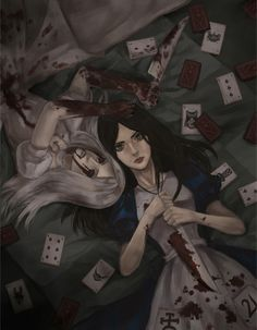 alice madness returns | Tumblr