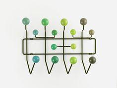 Vitra | Produkt: Hang it all - New