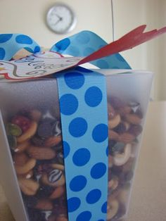 Father's Day treat ideas and recipes from @Nikkala Stephens of @The Crafting Chicks