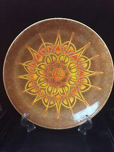 205 Mejores Im 225 Genes De C 10ceramic Poole Pottery Art Deco Art Nouveau Pottery Art Y Art Decor