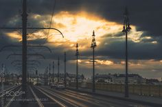 Good morning Budapest by madeec