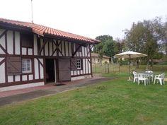 Location Vacances Gîtes de France - Cante Grouille parmi 55000 Gîte en Landes, Aquitaine