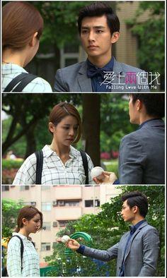 Fall in Love With Me - Aaron Yan Kpop Show, Drama Taiwan, Romantic Princess, Aaron Yan, Dream Boyfriend, Drama Fever, Cute Asian Guys, Japanese Drama, Korean Dramas