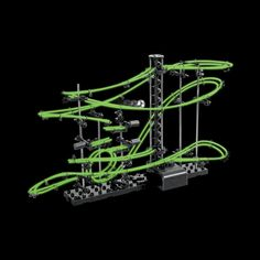 10 best space rail perpetual marble run images on pinterest marble spacerail level 2 marble run fandeluxe Choice Image
