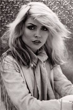 Debbie Harry - Musician