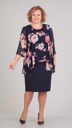 Big Dresses, Plus Size Maxi Dresses, Plus Size Outfits, Dress Painting, Party Fashion, Blouses For Women, Plus Size Fashion, Fashion Models, Fashion Dresses