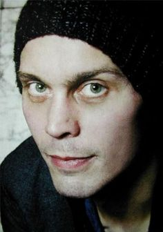 Ville Valo, frontman for HIM