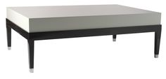 jan cavalle   Selby coffee table