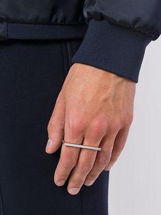 MIES NOBIS - Linea Ring