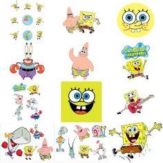 sponge bob esponja vector sponge bob eps