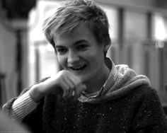 Jack Gleeson. Joffrey's a total dick, but Jack's a beautiful ray of sunshine.
