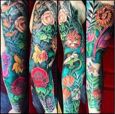 Tatuaggi Disney: tattoo piccoli o colorati per bambine cresciute!