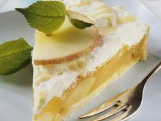 Apfel-Eierlikör-Kuchen ist ein Rezept mit frischen Zutaten aus der Kategorie Apfelkuchen. Probieren Sie dieses und weitere Rezepte von EAT SMARTER!