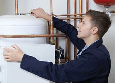 Water Heater Trouble: Is it Time to Repair or Replace? Hot water heaters are the unsung heroes of many households. Getting ready for work, feeding a family, and washing clothes are all extremely difficult to do without hot water. That's why staying on top of water heater and heat pump maintenance is crucial for any homeowner. Here's a guide to help you decide if yours needs repaired or replaced!