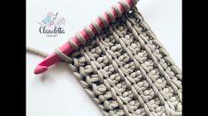 393 Besten Häkeln Tunesisch Bilder Auf Pinterest In 2019 Crochet