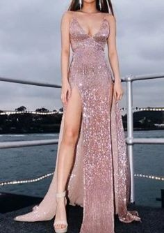 Prom Dress,pink Prom Dress,Mermaid Prom Dress by olesaweddingdresses, $142.92 USD Classy Sexy Dress, Classy Prom Dresses, Pink Prom Dresses, Mermaid Prom Dresses, Prom Party Dresses, Sexy Dresses, Evening Dresses, Fashion Dresses, Formal Dresses