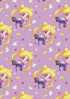 Sailor Moon Crystal Fanart