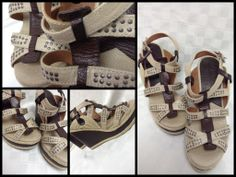 4 Ladies & More Consignment Boutique - Tan and Brown Wedge Sandals (https://www.facebook.com/pages/4-Ladies-More-Consignment-Boutique/179205538782156?ref=hl)