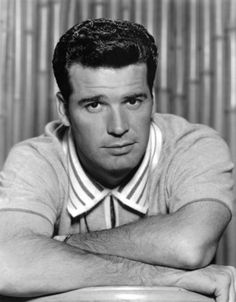 Whether he is young in The Great Escape or older in The Notebook, James Garner is a great actor!