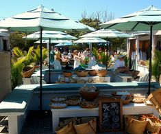 Open Air Market | Seaside Shops |  Seaside, Destin Florida! The cuties beach side shops and dinning!