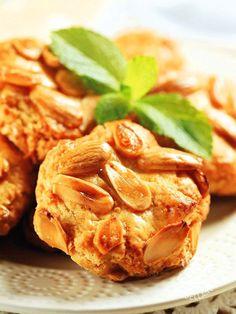 I Dolcetti alle arachidi preparati senza ingredienti di origine animale sono dei biscottini facili da preparare e veramente irresistibili. #dolcevegan #dolcettovegan #dolceallearachidi