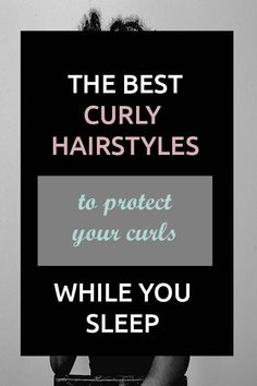 This is a curly hairstyles tutorial that can be messy or cute. These are simple, casual hairstyles that will also work for loose or wavy hair. Having you your hair in a bun or ponytail while you sleep will protect your hair. Messy Wavy Hair, Loose Curly Hair, Curly Hair Ponytail, Curly Hair Tips, Curly Hair Care, Curly Girl, Wavy Hairstyles Tutorial, Curly Hair Tutorial, Hairstyle Tutorials