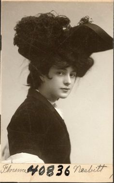 Evelyn Nesbit 71
