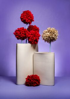 by Jessie Yip Knit still life fashion color for Farts Magazine
