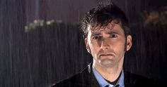 The gift of PERFECT DRAMATIC BROODING. | 23 Gifts David Tennant Has Graced The World With