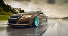 VW CC, fierce Vw Passat, Vw Cc, Slammed Cars, R Vinyl, Vw Volkswagen, Modified Cars, Car Wheels, Car Photography, Car Manufacturers