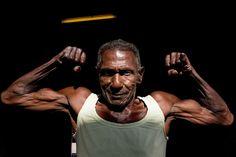 My Cuban Street Photography (Before Obama)   Ross Harvey