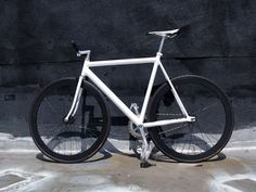 Cannondale Track
